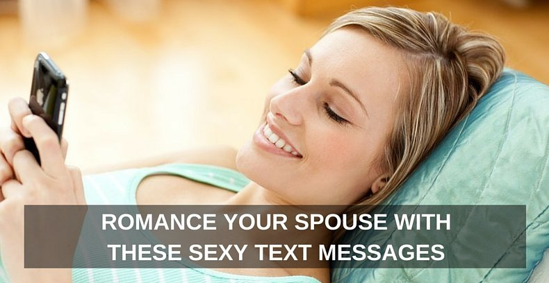 Love and erotic sms