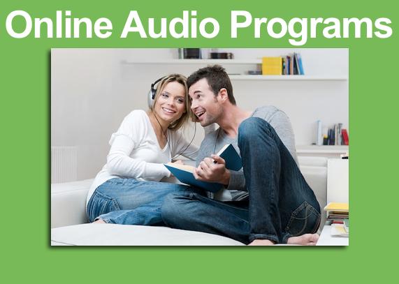 Online audio sex