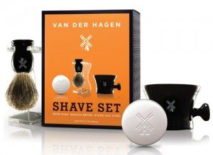 Mens Luxury Shave Set