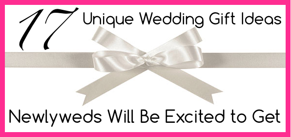 Wedding Gift Ideas Personalized: ONE Extraordinary Marriage
