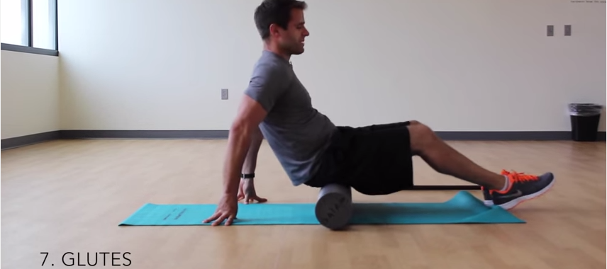 10 Foam Roller Exercises To Relieve Muscle Soremess And