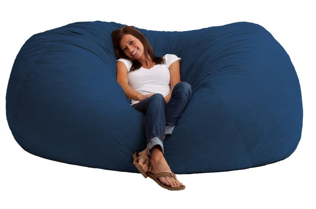 101 Gifts Bean Bag