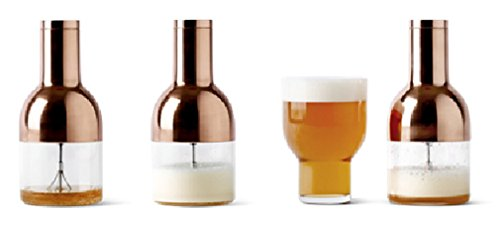 101 Gifts Beer Foamer