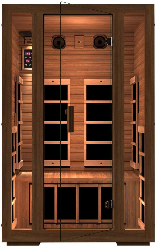 101 easy and creative christmas gift ideas one for Keys backyard sauna