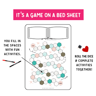 Game of Love Sheet